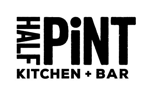 Half Pint Logo