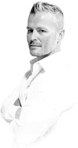 Chef Iain McCombe - Stubborn Group